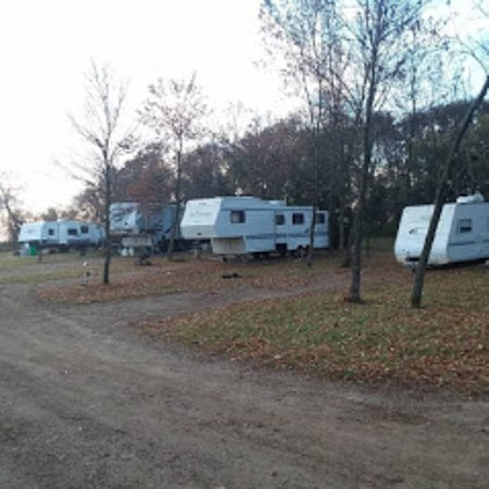 Bristol, SD: RV Campground