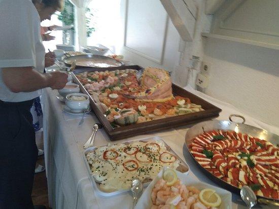 Fantastisches Essen in der Mühle Binzen gehabt !