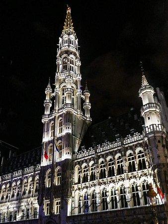 Grand Place, Brussels - TripAdvisor