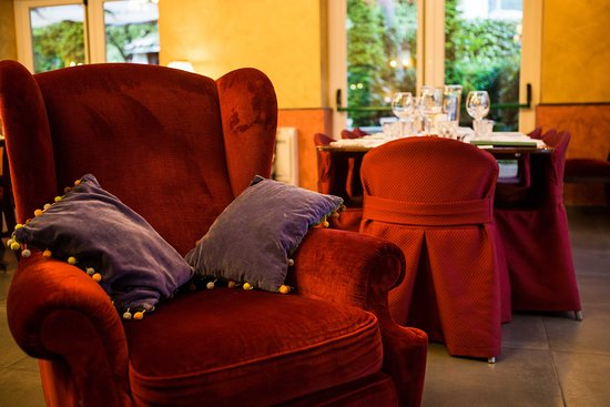 Zia Carmela Hotel Restaurant: Sala privata per eventi