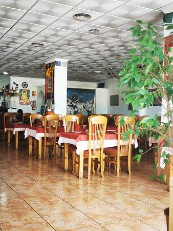 imagen Mount Everest Restaurant en Pilar de la Horadada