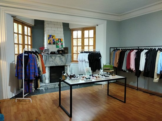 Yuliko & Friends Concept Store