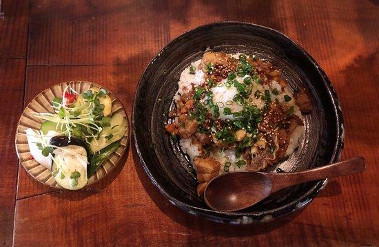 Keema Curry / キーマカレー