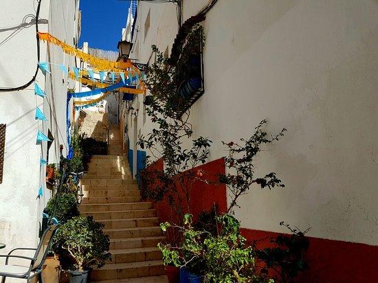 Фотография Barrio Santa Cruz