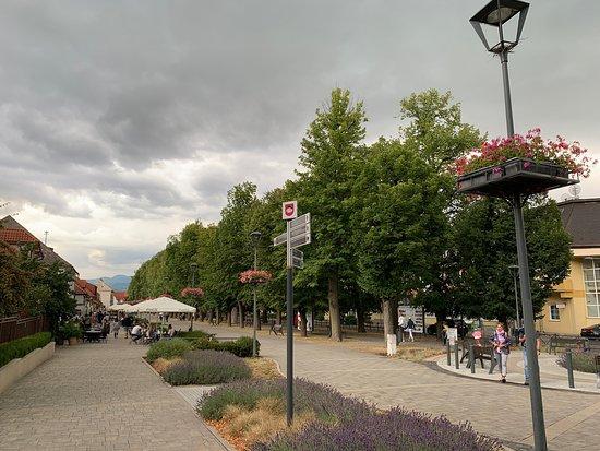Hurbanovo námestie