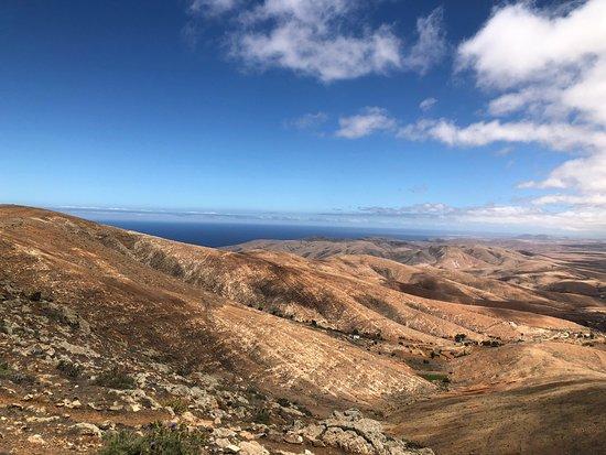 Jandia Peninsula Foto