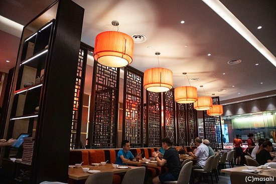 Dragon-i Peking Duck Restaurant @ Pavilion KL照片