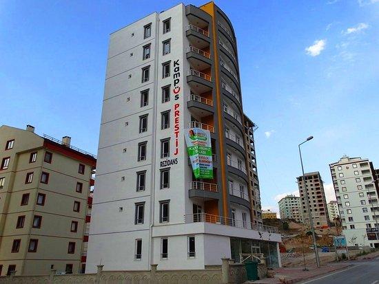 Talas, Thổ Nhĩ Kỳ: Konforlu ve uygun ücretlere kalabileceğiniz harika bir yer