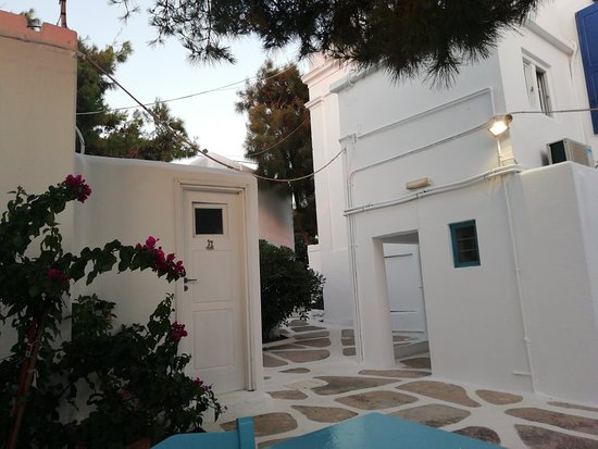 Aphrodite Garden Studios And Olympia Anex Prices Lodge