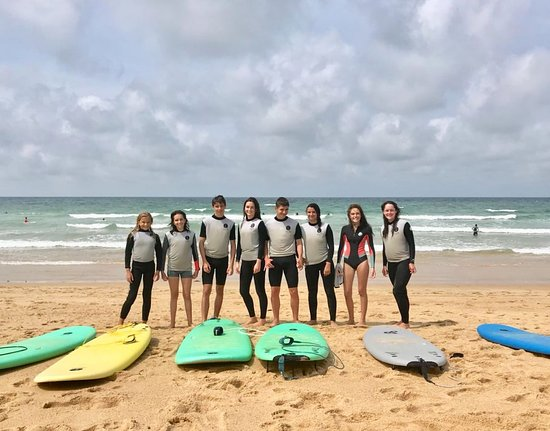 Chipiron Surfschool