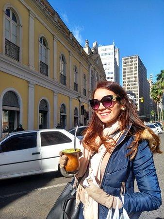 Ảnh về Mercado Publico Porto Alegre