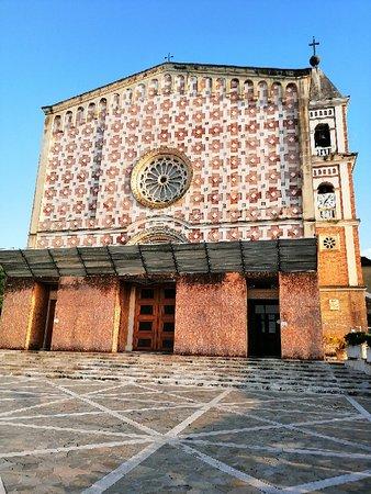 Manoppello, إيطاليا: Chiesa del Volto Santo