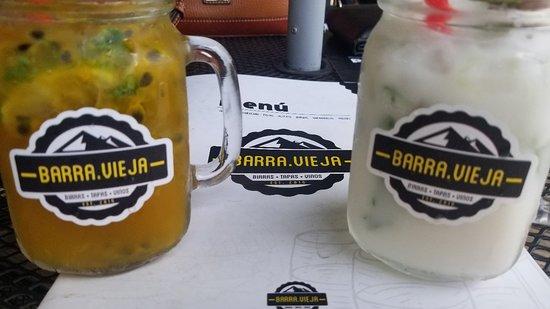 Barra Vieja Picture
