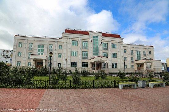 Duma of the Chukotka Autonomous Okrug