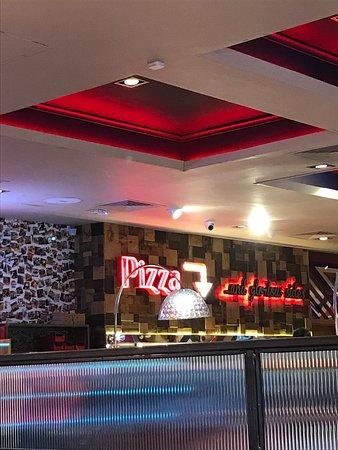 Снимок Pizza Hut