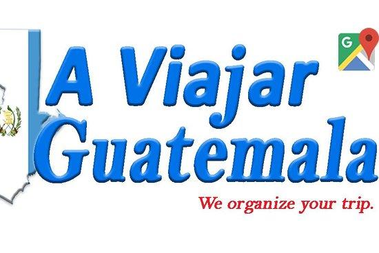 A VIAJAR GUATEMALA