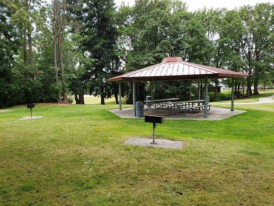 Thomas Teasdale Park