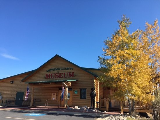 Museum at the Bighorns