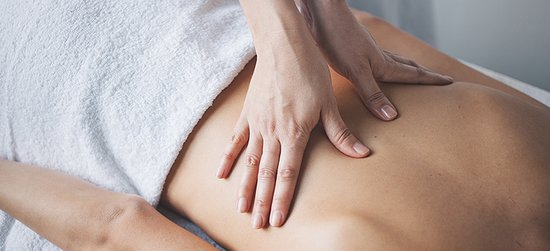 Woosah Massage & Wellness