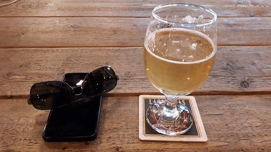 Urban House: Good Beer