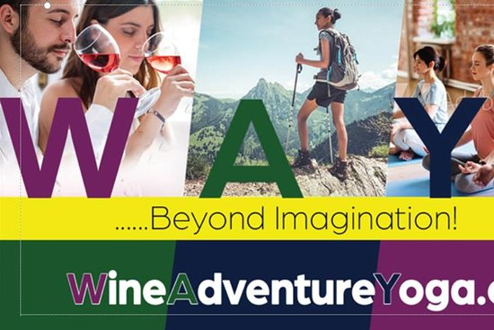 wineadventureyoga.com