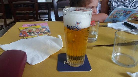 Birra eccezionale