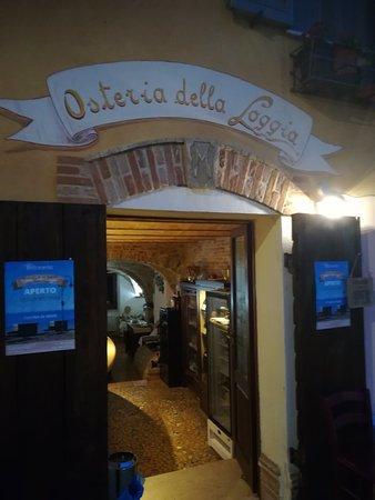 写真Osteria della Loggia枚