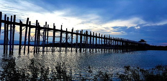 Ubeng Bridge