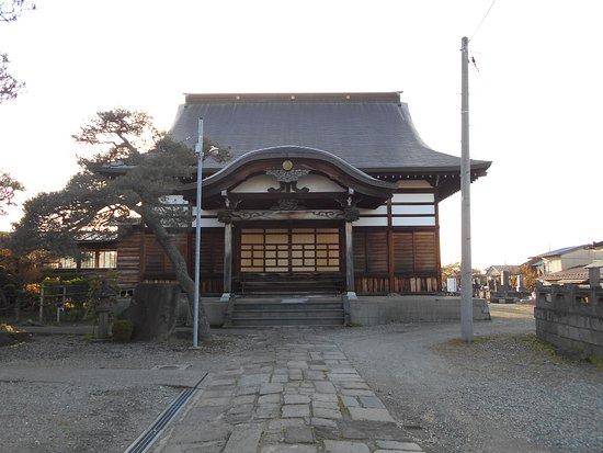 Miroku-ji Temple