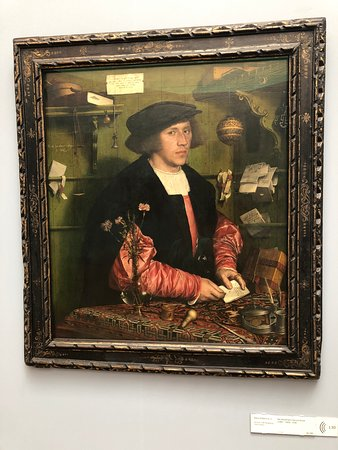 Has Holbein