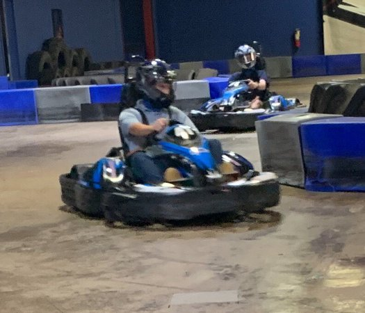 Indoor Go Karts Nashville >> Music City Indoor Karting Nashville 2019 All You Need To Know