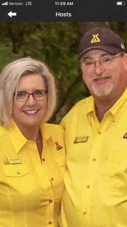 Dave & Angie Bower Owners/Operators