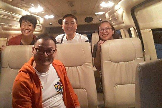 Bangkok Airport Limo Services