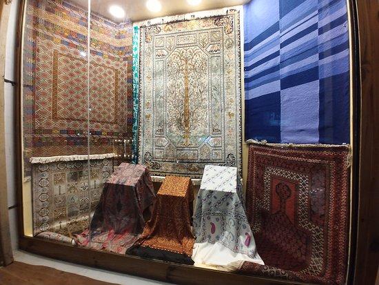 Hazara Arts Leh