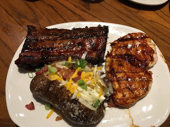 Outback Steakhouse Bellevue Photos Restaurant Reviews Food Delivery Takeaway Tripadvisor