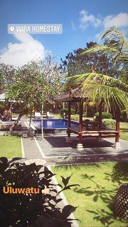 Beautiful quiet villa retreat
