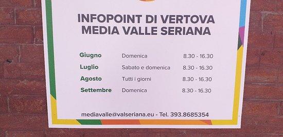 Valle Vertova