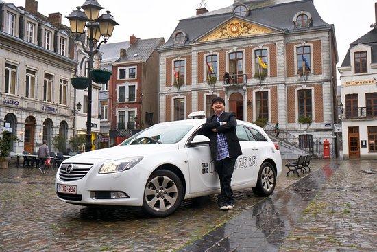 Taxi Eric
