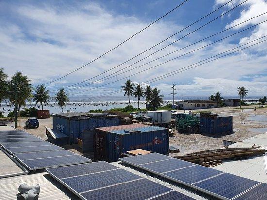 The Surprise in Nauru