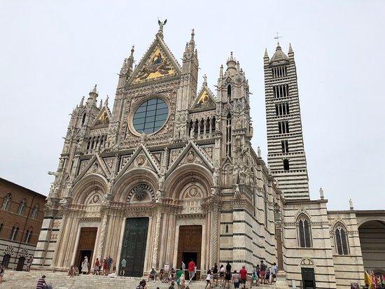 Chiesa di Santa Caterina da Siena a Coverciano