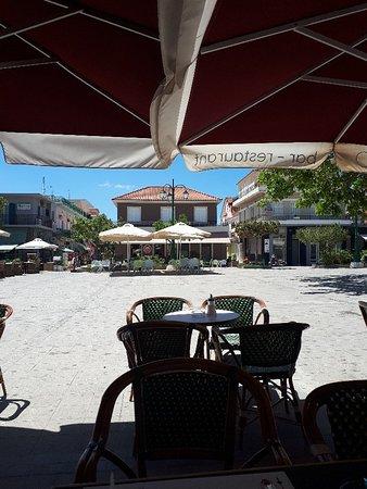 Bel bar/ristorante