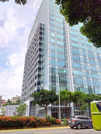 Courtyard Downtown Taipei