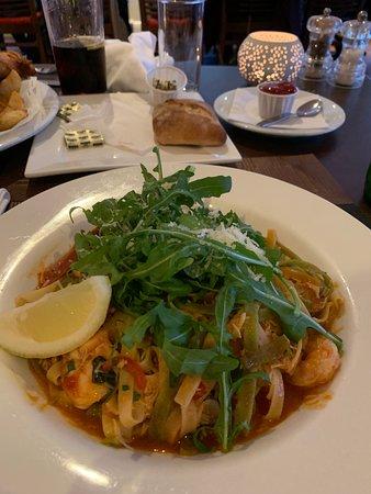 Foto de Le Gouffre Cafe and Restaurant