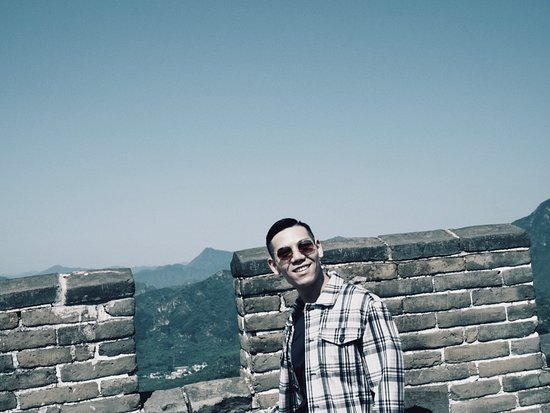 Gambar Mutianyu Great Wall Full-Day Private Tour from Beijing