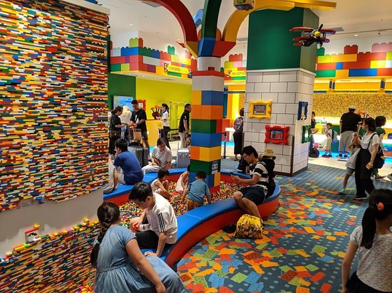 Legoland Japan Hotel: レゴランド・ジャパン・ホテル