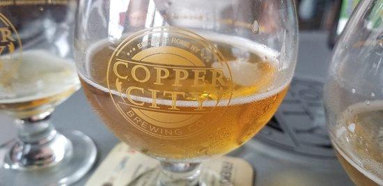 Foto de Copper City Brewing Company