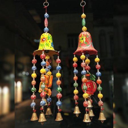 Pita Shree Handicraft : Rajasthani Door Hangings