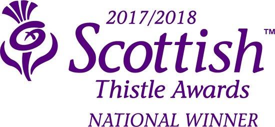 Visit Scotland Most Hospitable Hotel