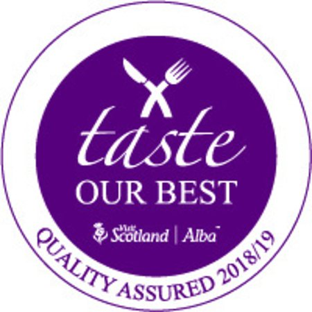 Quality Assured by Visit Scotland