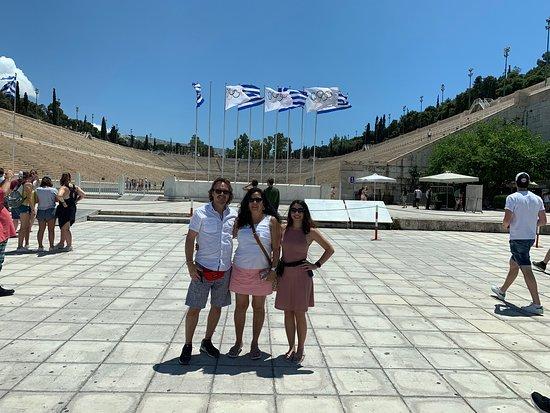 Athens Taxi Transfer4U - Tours